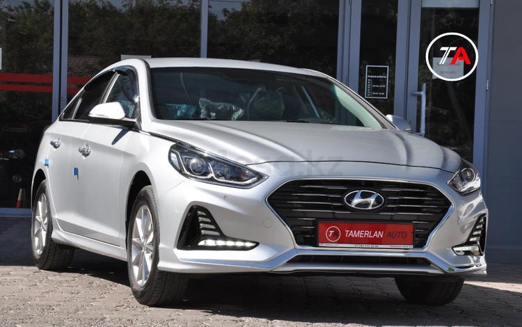 Hyundai Sonata 2019 года за 7 900 000 тг. в Шымкент
