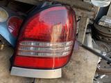 Задние правый фанарь Toyota Spacio (1997-2001) за 15 000 тг. в Алматы – фото 3