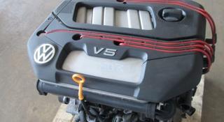 Двигатель на golf гольф4 vr5 за 250 000 тг. в Алматы