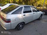 ВАЗ (Lada) 2112 (хэтчбек) 2005 года за 950 000 тг. в Караганда – фото 5