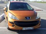 Peugeot 207 2008 года за 2 500 000 тг. в Костанай – фото 5