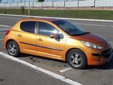 Peugeot 207 2008 года за 2 500 000 тг. в Костанай – фото 2
