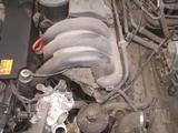 Подушка двигателя на Mercedes 140 3.2 (M104) за 5 000 тг. в Алматы