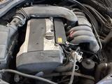 Подушка двигателя на Mercedes 140 3.2 (M104) за 5 000 тг. в Алматы – фото 2