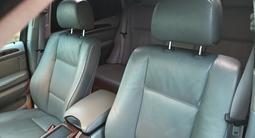 BMW X5 2004 года за 5 700 000 тг. в Алматы – фото 4