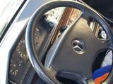 Mercedes-Benz E 230 1990 года за 1 100 000 тг. в Кордай – фото 3