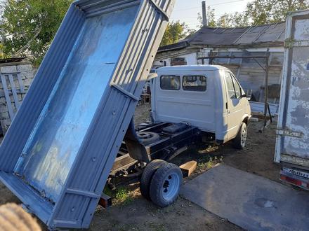 ГАЗ  Газель 330210 1995 года за 2 800 000 тг. в Павлодар