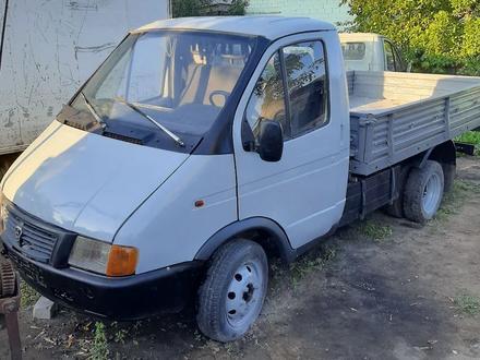 ГАЗ  Газель 330210 1995 года за 2 800 000 тг. в Павлодар – фото 3