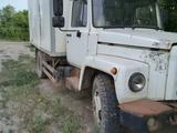 ГАЗ  3307 2010 года за 2 500 000 тг. в Усть-Каменогорск – фото 2