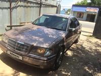 Mercedes-Benz C 220 1994 года за 1 700 000 тг. в Алматы