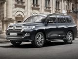 Новые диски оригинальные R20 Toyota Excalibur Executive Lounge за 770 000 тг. в Алматы – фото 3