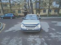 ВАЗ (Lada) Priora 2172 (хэтчбек) 2008 года за 950 000 тг. в Караганда