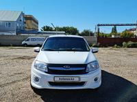ВАЗ (Lada) Granta 2190 (седан) 2017 года за 2 750 000 тг. в Уральск
