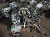 Контрактный двигатель 1.6 aek aft Пассат гольф за 150 000 тг. в Караганда