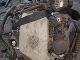 Контрактный двигатель 1.6 aek aft Пассат гольф за 150 000 тг. в Караганда – фото 2