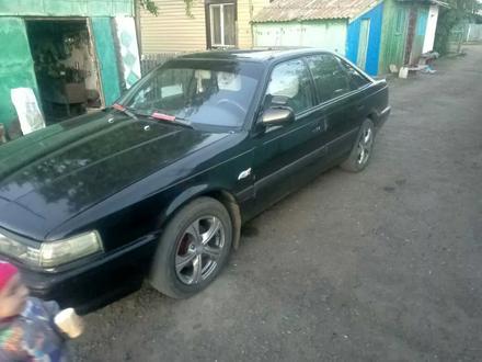 Mazda 626 1990 года за 650 000 тг. в Щучинск – фото 3