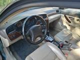 Subaru Outback 2000 года за 2 980 000 тг. в Усть-Каменогорск – фото 2