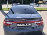 Hyundai Grandeur 2012 года за 6 400 000 тг. в Алматы – фото 4