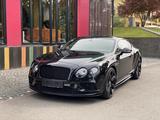 Bentley Continental GT 2017 года за 60 000 000 тг. в Алматы – фото 2