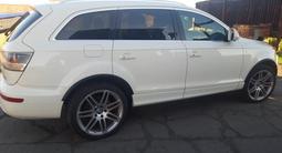 Audi Q7 2009 года за 8 500 000 тг. в Петропавловск – фото 3
