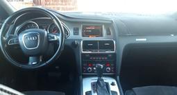 Audi Q7 2009 года за 8 500 000 тг. в Петропавловск – фото 4