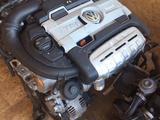 Двигатель BLG на Volkswagen Touran 1.4 TSI за 500 000 тг. в Нур-Султан (Астана)