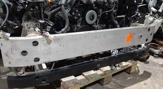Передний верхний усилитель бампера ls460 за 1 122 тг. в Алматы
