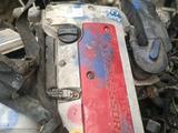 Двигатель на Mercedes w210 e200 Kompressor 111.957 за 180 000 тг. в Тараз – фото 2