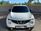 Nissan Juke 2014 года за 5 300 000 тг. в Нур-Султан (Астана)