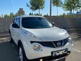 Nissan Juke 2014 года за 5 300 000 тг. в Нур-Султан (Астана) – фото 3