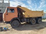КамАЗ  55111 1987 года за 1 800 000 тг. в Атырау