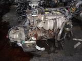 Двигатель TOYOTA 4A-FE за 371 200 тг. в Кемерово – фото 4
