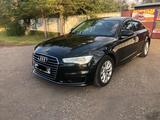 Audi A6 2015 года за 9 800 000 тг. в Нур-Султан (Астана)