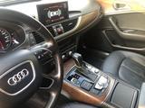 Audi A6 2015 года за 9 800 000 тг. в Нур-Султан (Астана) – фото 4