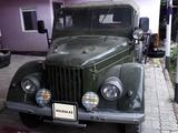 ГАЗ 69 1965 года за 1 000 000 тг. в Боралдай – фото 5