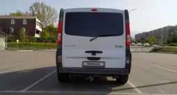 Renault Trafic 2008 года за 3 500 000 тг. в Алматы – фото 3
