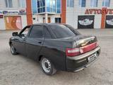 ВАЗ (Lada) 2110 (седан) 2006 года за 750 000 тг. в Актобе – фото 3
