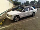 Mercedes-Benz 190 1991 года за 800 000 тг. в Алматы