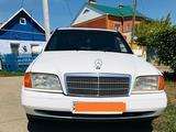 Mercedes-Benz C 200 1994 года за 2 000 000 тг. в Караганда