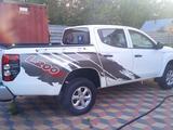 Mitsubishi L200 2020 года за 14 300 000 тг. в Костанай