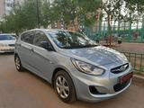Hyundai Accent 2014 года за 4 300 000 тг. в Нур-Султан (Астана) – фото 2