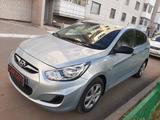 Hyundai Accent 2014 года за 4 300 000 тг. в Нур-Султан (Астана) – фото 3