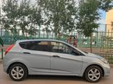Hyundai Accent 2014 года за 4 300 000 тг. в Нур-Султан (Астана) – фото 4