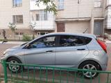 Hyundai Accent 2014 года за 4 300 000 тг. в Нур-Султан (Астана) – фото 5