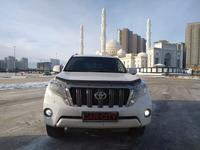 Toyota Land Cruiser Prado 2014 года за 13 500 000 тг. в Нур-Султан (Астана)