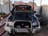 Mitsubishi Pajero 1993 года за 1 500 000 тг. в Балхаш – фото 2