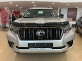 Toyota Land Cruiser Prado Prestige 2.7 2021 года за 26 430 000 тг. в Нур-Султан (Астана) – фото 3