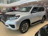 Toyota Land Cruiser Prado Prestige 2.7 2021 года за 26 430 000 тг. в Нур-Султан (Астана)