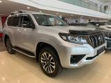 Toyota Land Cruiser Prado Prestige 2.7 2021 года за 26 430 000 тг. в Нур-Султан (Астана) – фото 2