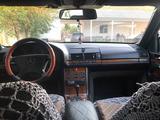 Mercedes-Benz S 320 1993 года за 2 500 000 тг. в Шымкент – фото 5